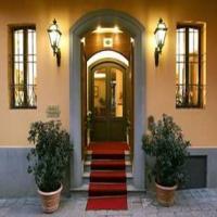 Hotel Touring *** Bologna