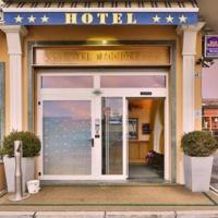 Best Western Hotel Maggiore *** Bologna