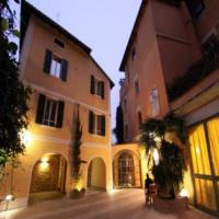 Hotel Il Guercino *** Bologna