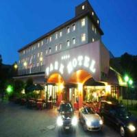 Top Hotel Park (ex Top Park) *** Bologna