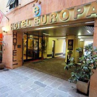 Hotel Europa *** Genova