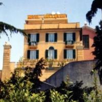 Hotel Bellevue *** Genova