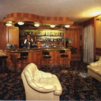 Hotel Alexander *** Genova