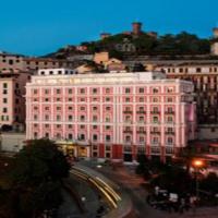Grand Hotel Savoia ***** Genova