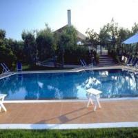 Hotel Locanda Dell'angelo Paracucchi *** La Spezia