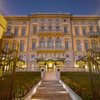 NH Grand Hotel Palazzo ***** Livorno