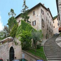Hotel Bosone Palace **** Gubbio