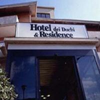 Hotel Dei Duchi *** Urbino