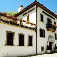 Hotel Bonconte **** Urbino