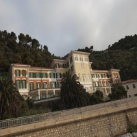 Hotel Ora Resort Liguria **** Finale Ligure