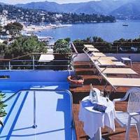 Hotel Best Western Regina Elena **** Santa Margherita Ligure