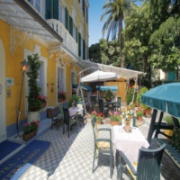 Hotel Mediterraneo *** Santa Margherita Lugure