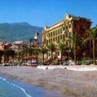 Hotel Lido Palace **** Santa Margherita Ligure