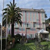 Hotel Europa Design **** Rapallo