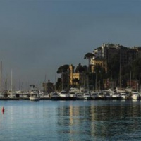 Hotel Excelsior Palace ***** Rapallo