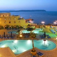 Hotel Riviera Resort & Spa **** Mellieha