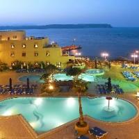 Hotel Riviera Resort & Spa **** Mellieha