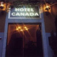Hotel Canada ** Velence