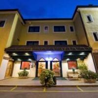 Hotel Nuova Mestre *** Velence