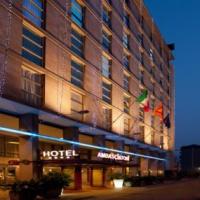 Hotel Ambasciatori **** Velence