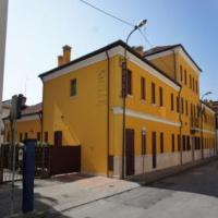 Hotel Villa Costanza *** Velence