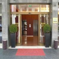 Hotel Delfino **** Velence