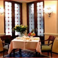 Hotel Marconi *** Velence