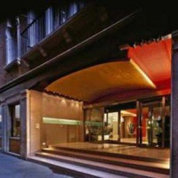 Hotel Palace Bonvecchiati **** Velence