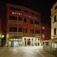 Hotel Boscolo Bellini **** Velence