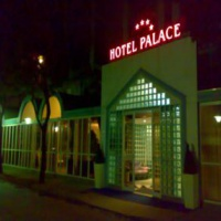Hotel Palace **** Lignano