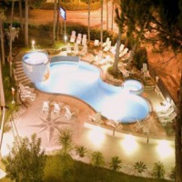 Hotel Mediterraneo *** Lignano