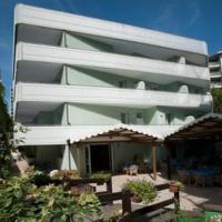 Hotel Salus **** Lignano