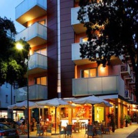 Hotel Daniele *** Lignano