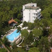 Hotel Greif ***** Lignano