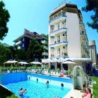Grand Hotel Playa **** Lignano