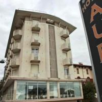 Hotel Audi *** Rimini