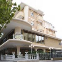 Hotel Ariminum **** Rimini