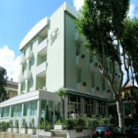 Hotel Bamby *** Rimini