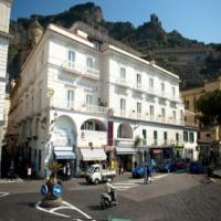 Hotel Residence Amalfi **** Amalfi