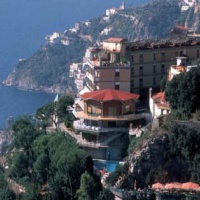 Grand Hotel Excelsior **** Amalfi