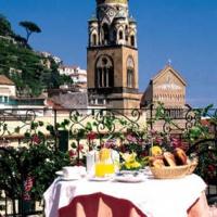 Hotel Amalfi *** Amalfi