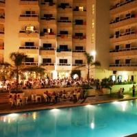 Hotel Marconfort Griego *** Torremolinos