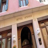 Hotel Ateneo *** Velence
