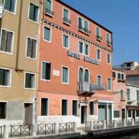 Hotel Gardena *** Velence