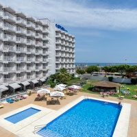 Hotel Balmoral ** Benalmadena