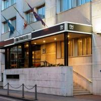Hotel NH Trieste **** Trieszt