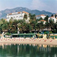 Hotel Miramare Continental Palace **** Sanremo