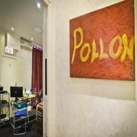Hotel Pollon Inn *** Sanremo