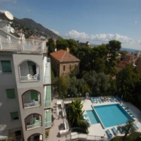Hotel Garden *** Alassio