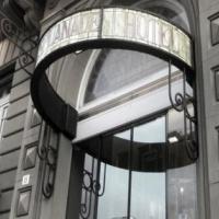 Hotel Esplanade **** Viareggio